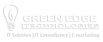 Green Edge Technologies Logo